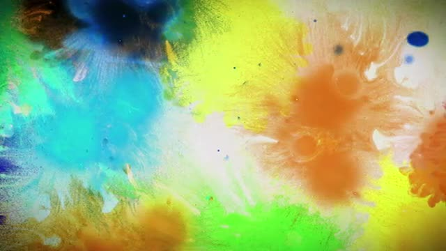 Paint Splatter Background 87881 - Free download